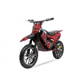"""Dirt bike enfant Serval Prime 500W 10"""""""