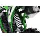 "Dirt bike enfant Gazelle 49cc 10"" e-start"