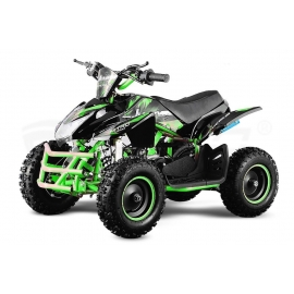 "Jumpy Premium Tuning 49cc 6"" e-start"