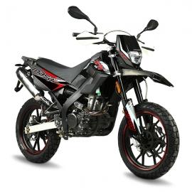 Masai XRAY 125 Moto homologuée