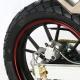 Moto homologuée Masai XRAY 125