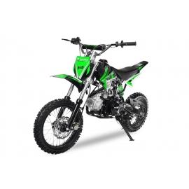 "Dirt Bike Ado NXD M14 14""-12"" 125cc manuelle"
