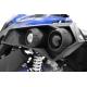 """Avenger 125cc Prime 6"""" e-start"""