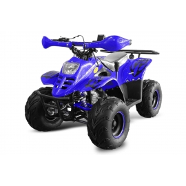 Bigfoot RG7 125cc automatique