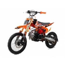 Probike 125cc 14-12 semi-auto