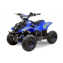 Bigfoot RG6 LED 125cc automatique