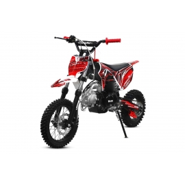 "Dirt Bike Ado Lizzard 110cc 12-10"" Semi-auto"
