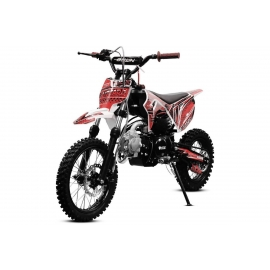 "Dirt Bike Ado Lizzard 125cc 14-12"" Semi-auto"