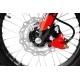 """Dirt Bike Ado Gepard Dorado 110cc 14-12"""" e-start semi-auto"""