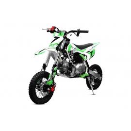 """Dirt Bike Ado Gepard Dorado 110cc 10-10"""" e-start semi-auto"""