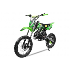 "NXD M17 PRIME 125cc 17""-14"""