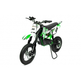 Dirt bike enfant NRG 800W R2 XL Turbo 12-10""