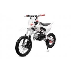 """Dirt Bike Thunder 125cc V2 17-14"""" manuelle"""