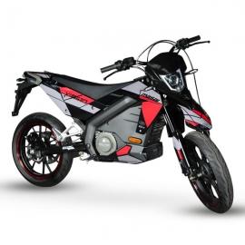 Masai Vision 5000 Moto Homologuée