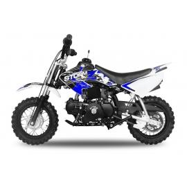 """Dirt Bike Storm 90 10-10"""" automatique"""
