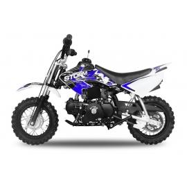 "Dirt Bike Storm 70 10-10"" auto"