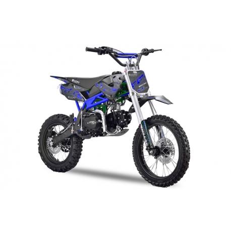 """Dirt Bike Sky 125cc 14"""" - 12"""""""