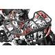 "Quad enfant Torino Grafity 49cc 6"""