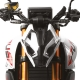 Moto Homologuée Masai Furious Racing 125