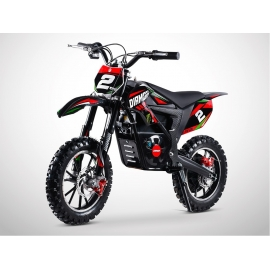 Dirt bike enfant Pocket Cross électrique RX500 Diamon