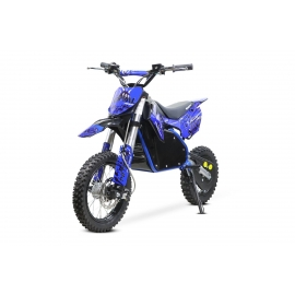 Dirt Bike Ado Serval 1200W 48V Lithium
