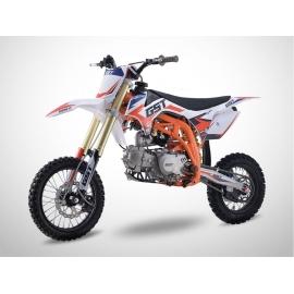 "Pit bike 150cc Gunshot 150 One 14-12"""