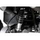"Quad adolescent Toronto 125cc 8"" 3G8 Light semi-auto"