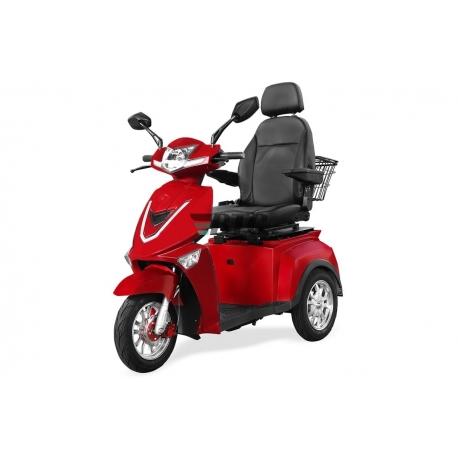 Tricycle Senior électrique 1000W 60V 25km/h