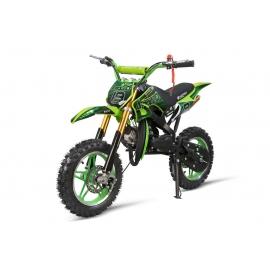 "Dirt bike Enfant Apollo 49cc 10"""