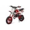 """Dirt bike Enfant DS67 49cc 8"""""""