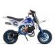 """Dirt bike Enfant DS67 49cc 10"""""""