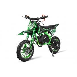 """Dirt Bike Fossa 49cc 10"""""""