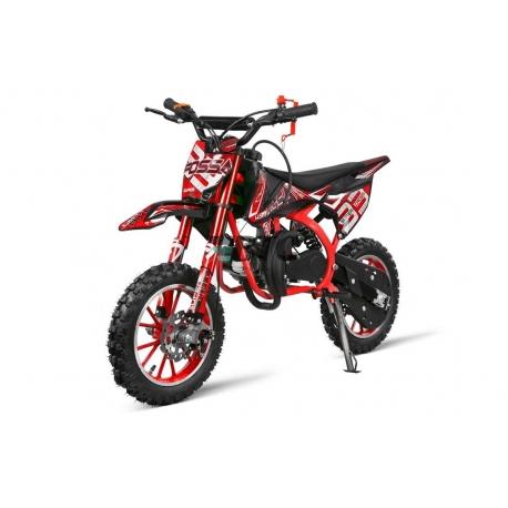 """Dirt Bike pour enfant Fossa 49cc 10"""""""