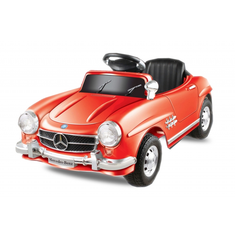 mercedes 300sl roadster 25w voiture enfant btc motors. Black Bedroom Furniture Sets. Home Design Ideas