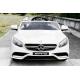 Mercedes S63 Enfant 2x35W