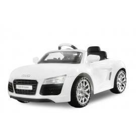 Audi R8 Spyder Electrique Enfant 2x25W
