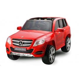 Mercedes GLK 300 Electrique Enfant 2x35W