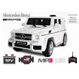 Mercedes G63 Electrique Enfant 2x35W