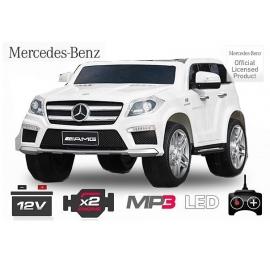 Mercedes GL 63 Electrique Enfant 2x35W