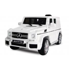 Mercedes SUV AMG 63 Electrique 2x35W