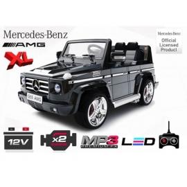 Mercedes G55 XL Electrique Enfant