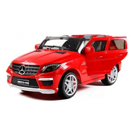 Mercedes ML63 AMG Electrique Enfant 2x35W