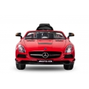 Mercedes SLS AMG Electrique Enfant 2x35W