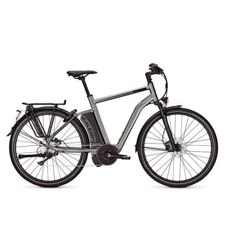 Vélo Electrique Raleigh Stoker Homme 350 W