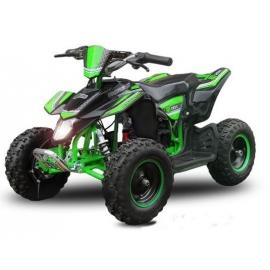 "Mini Quad Madox 6"" Premium électrique 800W"