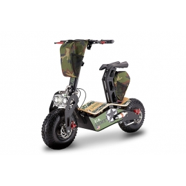 Trottinette Scooter Electrique 500W Mad 6