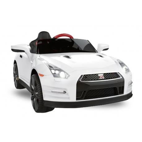 nissan gtr electrique enfant 2x35w btc motors. Black Bedroom Furniture Sets. Home Design Ideas