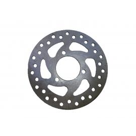 Disque de frein 140mm pour dirt bike, pocket bike, mini quad, quad électrique