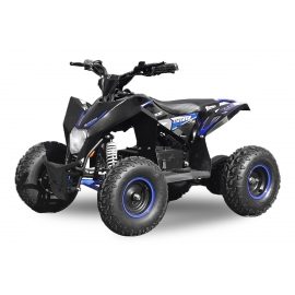 "Madoxx XXL Deluxe 1300W 6"" Electrique Lithium"