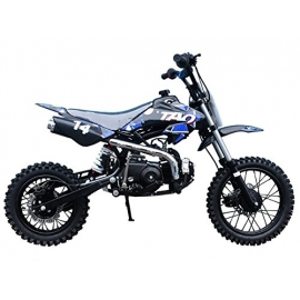 "DB14 110cc 14""-12"" dirt bike ado"